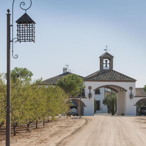 Finca Ventalama - Casa Rural - Toledo